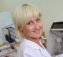 """Иванова, клиника """"Генезис"""""""