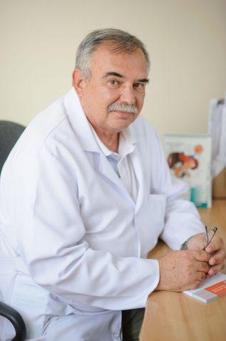 Клиника Генезис (многопрофильная)
