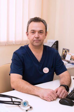 Сержантов Максим Анатольевич