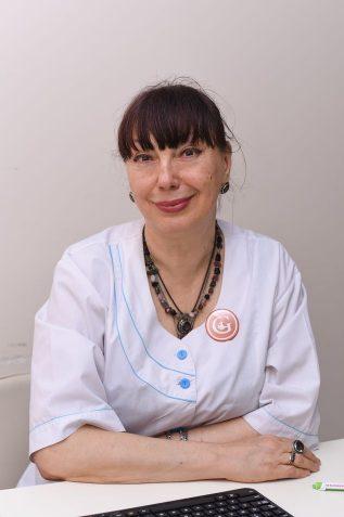 Онищенко Зоя Владимировна