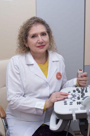 Охота Марина Станиславовна