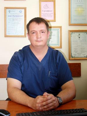 Аникин Сергей Сергеевич
