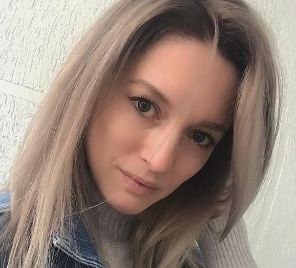 Марина Шрамова