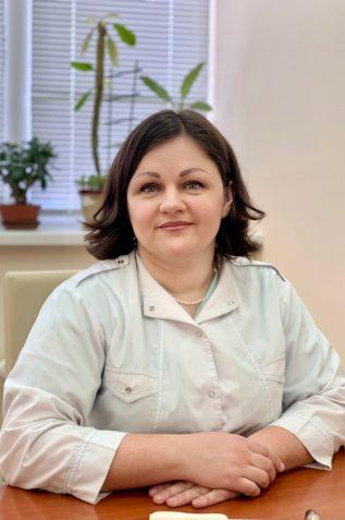 Центр Зрения, поликлиника на Киевской