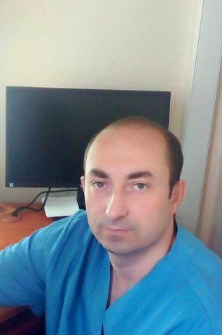 Сеитягьяев Сабри Сейранович