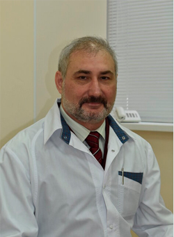 Шкребко Геннадий Леонидович