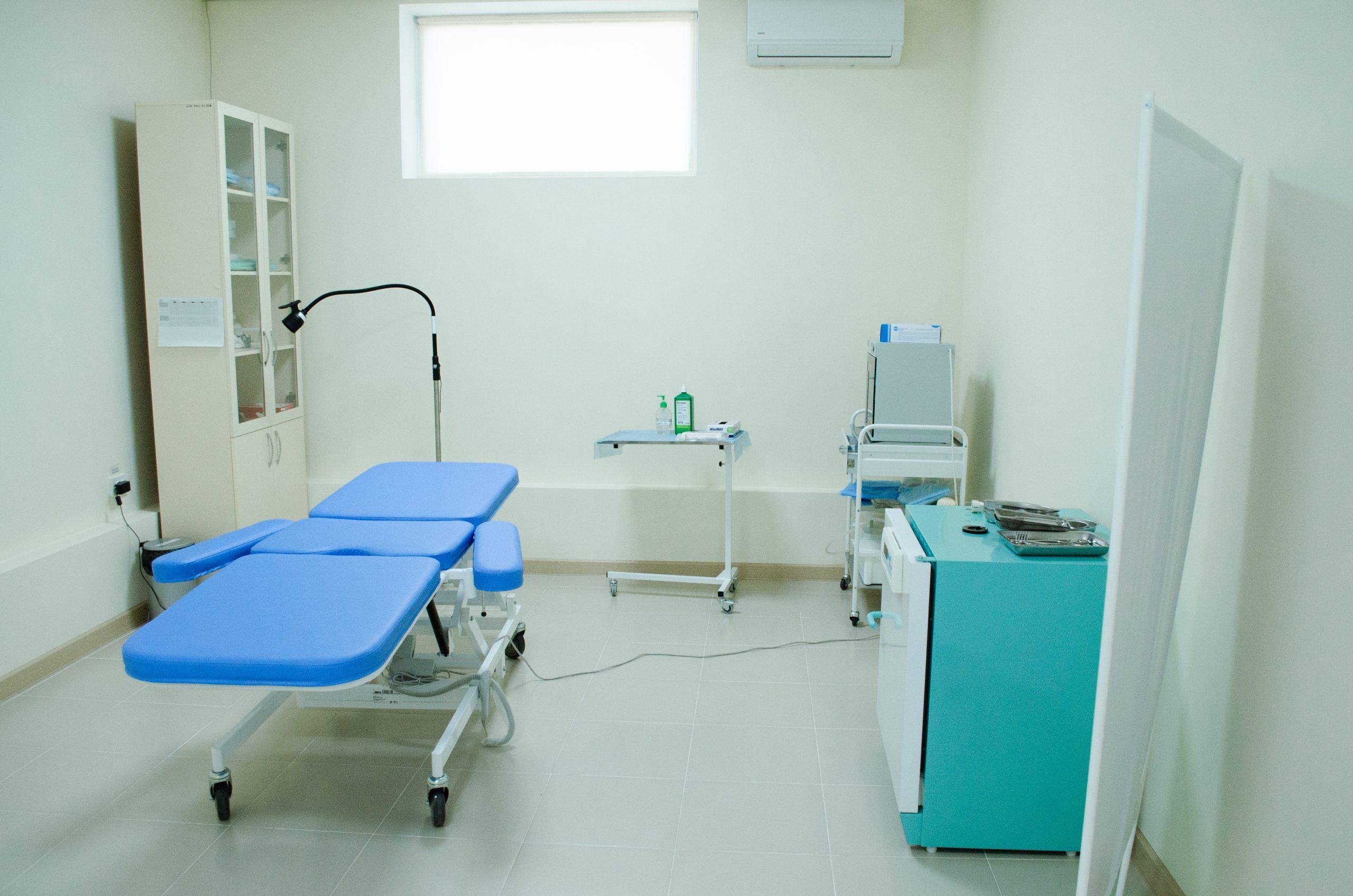 Лечение онкологии в Крыму и в Севастополе