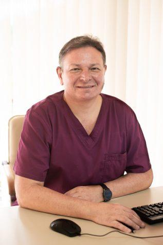 Центр онкологии и гематологии в Ялте
