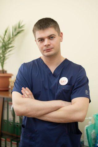 Селезнев Вадим Олегович