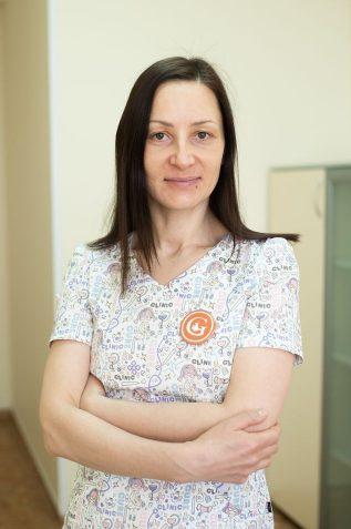 Отделение онкологии и гематологии клиники Генезис