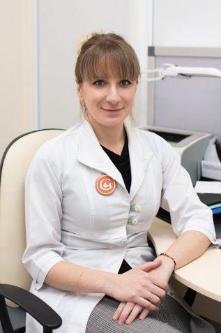 Куркова Татьяна Евгеньевна