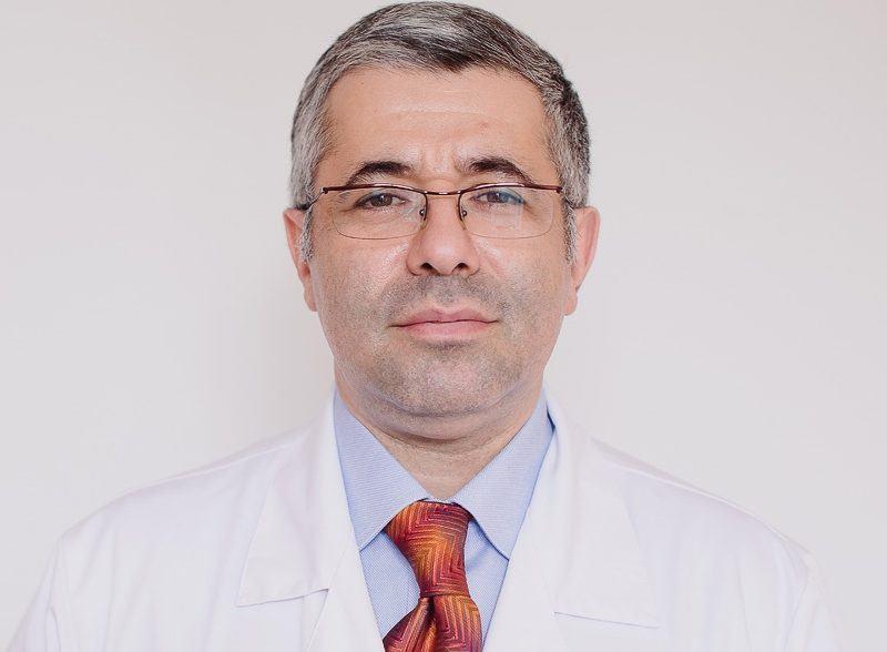 Открыта запись на прием к врачу-онкологу Тер-Ованесову Михаилу Дмитриевичу