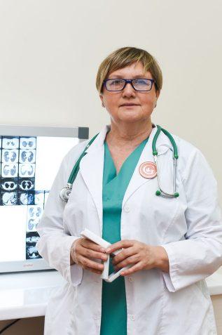Захарова Марина Александровна