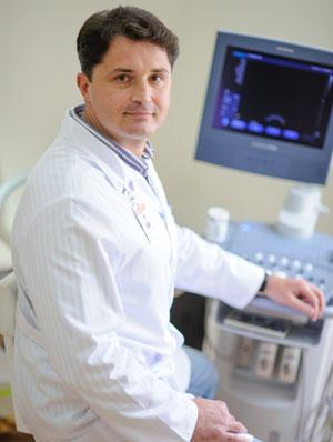 гинекология, клиника Генезис