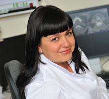 рентгенолог, клиника Генезис