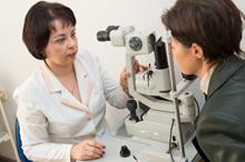 Клиника Генезис - Офтальмология в Симферополе