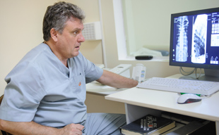 Рентген диагностика в клинике Генезис Симферополь