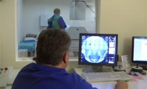 рентген диагностика Генезис