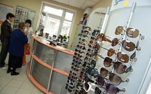 офтальмологи, клиника генезис