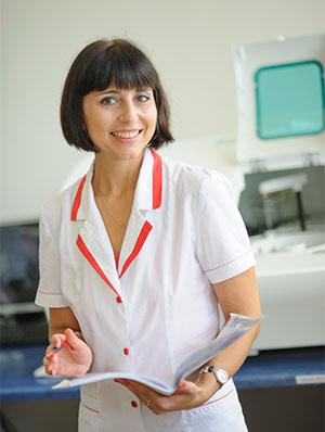 Лукина, клиника Генезис