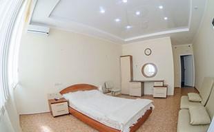 клиника Генезис, палаты