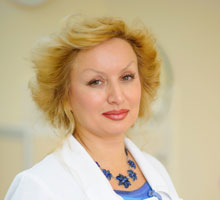 невролог, клиника Генезис